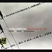 Play & Download Schnittke: Concerti Grossi Nos.1 & 5; Quasi una Sonata by Gidon Kremer | Napster