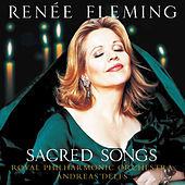 Sacred Songs by Roberto Alagna