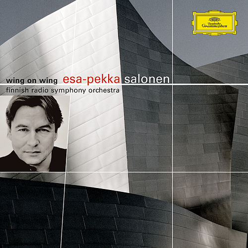 Wing on Wing by Finnish Radio Symphony Orchestra