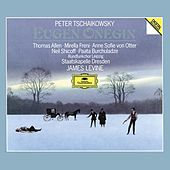 Tchaikovsky: Eugen Onegin by Various Artists