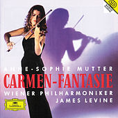 Play & Download Anne-Sophie Mutter - Carmen-Fantasie by Anne-Sophie Mutter | Napster