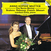 Anne-Sopie Mutter - The Berlin Recital by Anne-Sophie Mutter