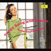 Play & Download Anne-Sophie Mutter - Tango Song and Dance by Anne-Sophie Mutter | Napster