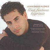 Play & Download Juan Diego Flórez - Una Furtiva Lagrima: Donizetti & Bellini Arias by Juan Diego Flórez | Napster