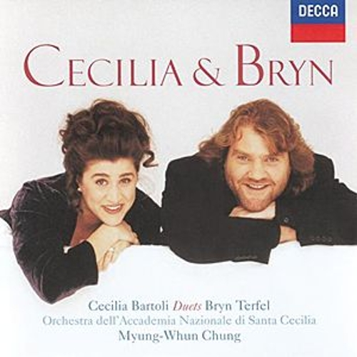 Cecilia & Bryn by Various Artists