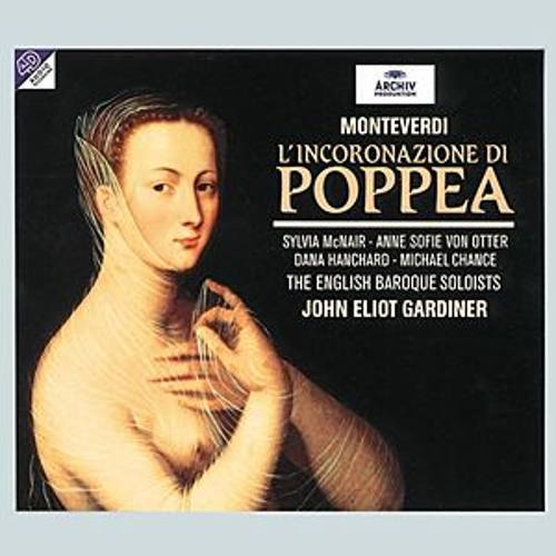 Play & Download Monteverdi: L'incoronazione di Poppea (Complete) by Various Artists | Napster