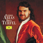 Play & Download Handel: Arias by Bryn Terfel | Napster