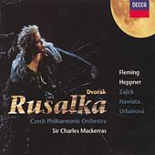 Play & Download Dvorak: Rusalka by Various Artists | Napster