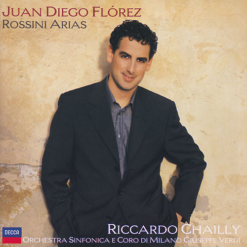 Play & Download Juan Diego Flórez - Rossini Arias by Juan Diego Flórez | Napster