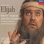 Mendelssohn: Elijah by Various Artists