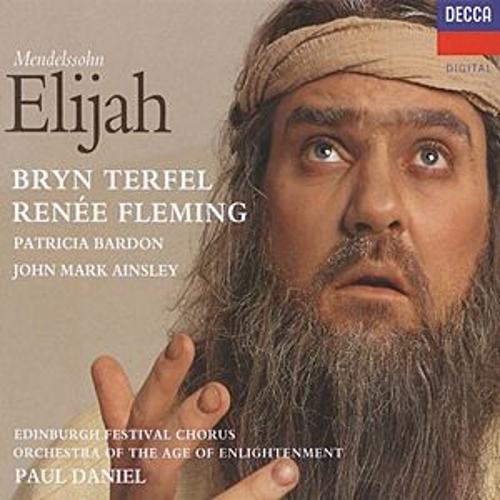 Play & Download Mendelssohn: Elijah by Various Artists | Napster