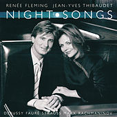 Play & Download Renée Fleming - Night Songs by Renée Fleming | Napster
