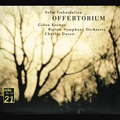 Play & Download Gubaidulina: Offertorium; Hommage à T.S. Eliot by Various Artists | Napster