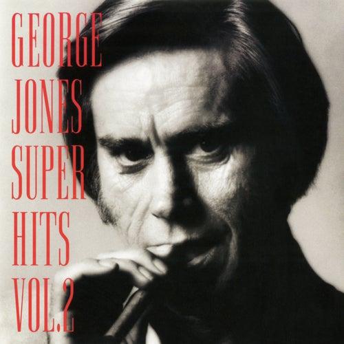 Super Hits Vol. 2 by George Jones