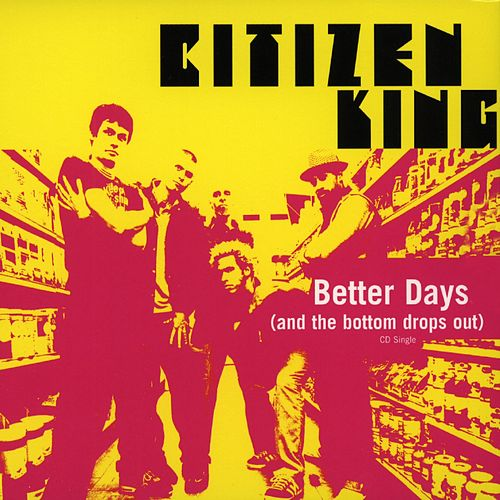 Play & Download Mobile Estates by Citizen King | Napster