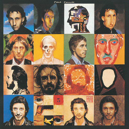 Play & Download Face Dances by The Who | Napster