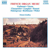 French Organ Music von Various Artists