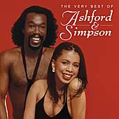 The Very Best Of Ashford & Simpson by Ashford and Simpson