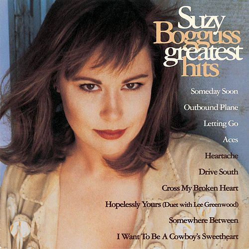 Greatest Hits by Suzy Bogguss