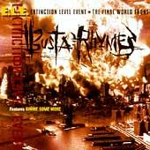 Play & Download E.L.E. (The Final World Front) by Busta Rhymes | Napster
