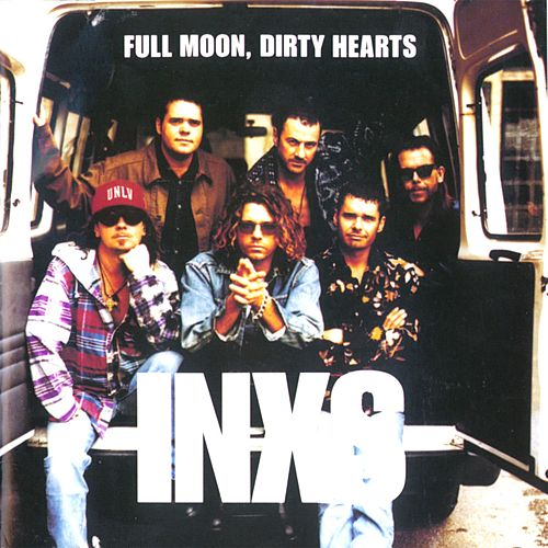 Play & Download Full Moon, Dirty Hearts by INXS | Napster