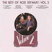 The Best Of Rod Stewart Volume 2 by Rod Stewart