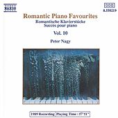 Play & Download Romantic Piano Favourites Vol. 10 by Various Artists | Napster