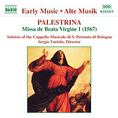 Play & Download Missa de Beata Virgine I by Giovanni da Palestrina | Napster