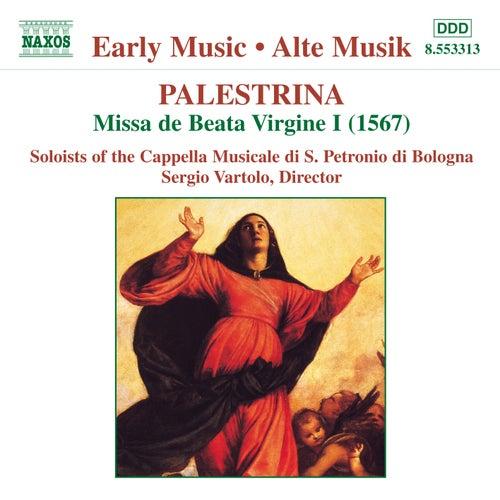 Play & Download Missa de Beata Virgine I by Giovanni da Palestrina | Napster