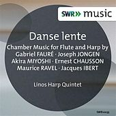 Play & Download Danse lente - Chamber Music for Flute and Harp by Various Artists | Napster