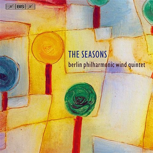 The Seasons by Various Artists
