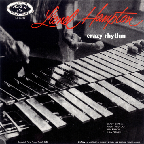 Play & Download Crazy Rhythm by Lionel Hampton | Napster