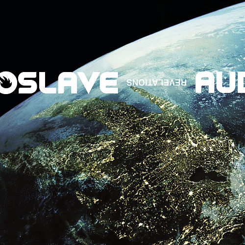 Revelations by Audioslave