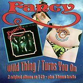 Play & Download Wild Thing/Turns You On by Fancy | Napster