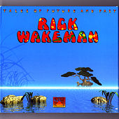 Tales Of Future And Past by Rick Wakeman