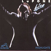 Patti LuPone Live (Highlights) by Patti LuPone