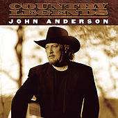Country Legends by John Anderson