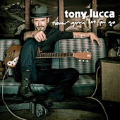 Never Gonna Let You Go by Tony Lucca