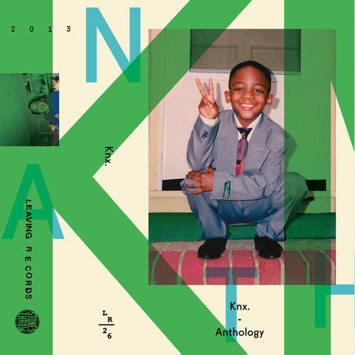 Play & Download Anthology by Knxwledge | Napster