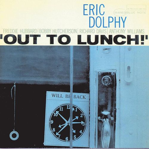 Play & Download Out To Lunch! by Eric Dolphy | Napster