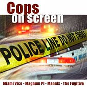 Cops On Screen by Various Artists
