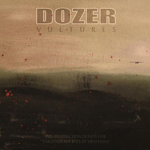 Play & Download Vultures by Dozer | Napster
