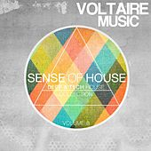 Play & Download Sense Of House, Vol. 8 by Various Artists | Napster