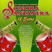 Play & Download 12 Éxitos la Internacional Sonora Santanera, Vol. 3 by La Sonora Santanera | Napster