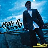Play & Download Moving by Little G Weevil | Napster