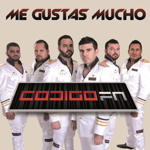Play & Download Me Gustas Mucho by Código FN | Napster