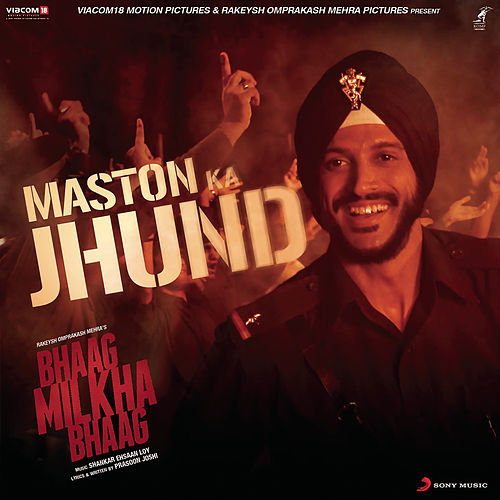 Play & Download Maston Ka Jhund (From