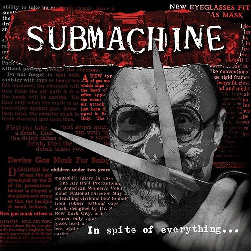 Play & Download In Spite of Everything by Submachine | Napster