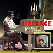 Play & Download Piano Book of Movie Themes (Original Album Plus Bonus Tracks 1959) by Liberace | Napster