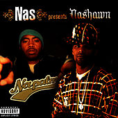 Play & Download Nas Presents Nashawn: Napalm by Nashawn | Napster